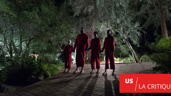US : le sombre double je de Jordan Peele