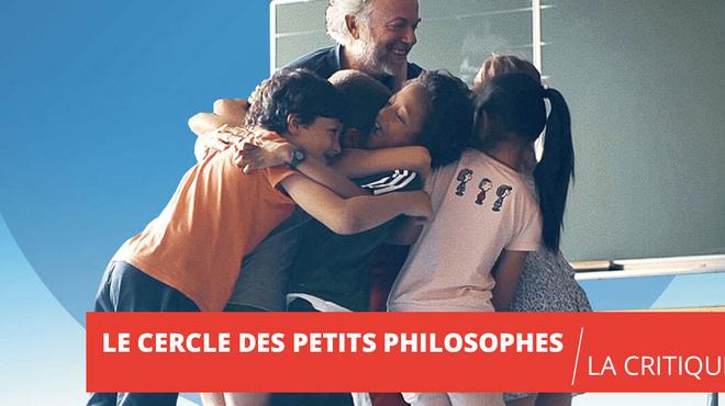 Le Cercle des petits philosophes : les enfants plus forts que les grands