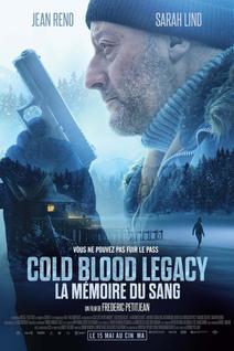 Cold Blood Legacy - La mémoire du sang