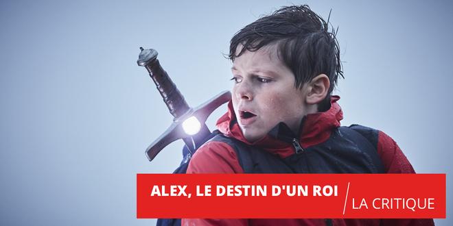 Alex, le destin d'un roi : la grande récréation