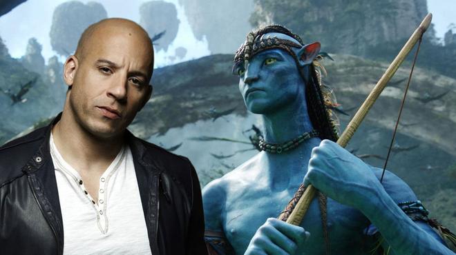 Avatar : Vin Diesel dans une des suites ?
