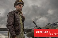 Catch-22 : une série satirique sur le Seconde Guerre mondiale