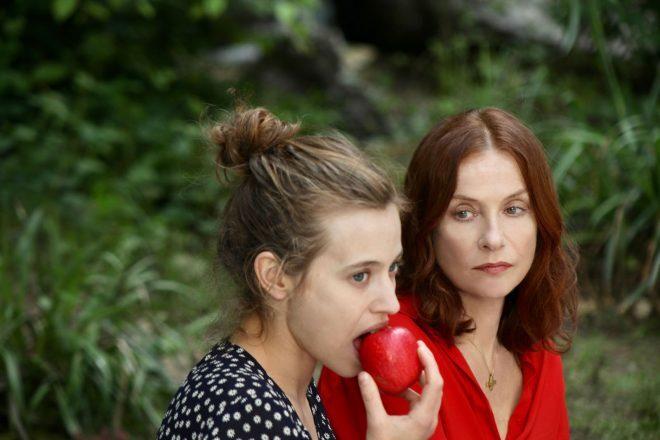 Blanche comme neige : entretien avec la réalisatrice Anne Fontaine