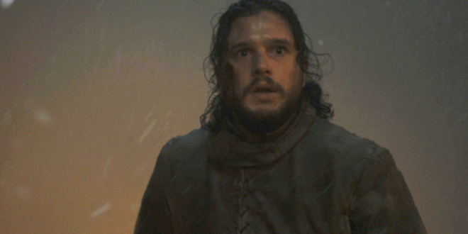 Game of Thrones S8 : les premières photos de l'épisode 3