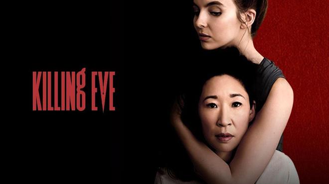 Killing Eve est renouvelée pour une saison 3