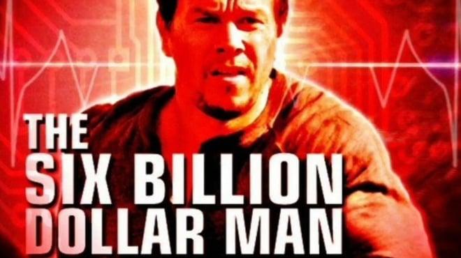 Un réal pour le remake de L'Homme qui valait 3 milliards