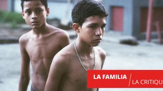 La Familia : les bas-fonds tentaculaires de Caracas