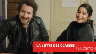 La Lutte des classes : la gauche à tout prix !