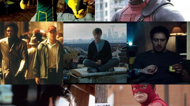 Les 10 films de supers-héros pas comme les autres