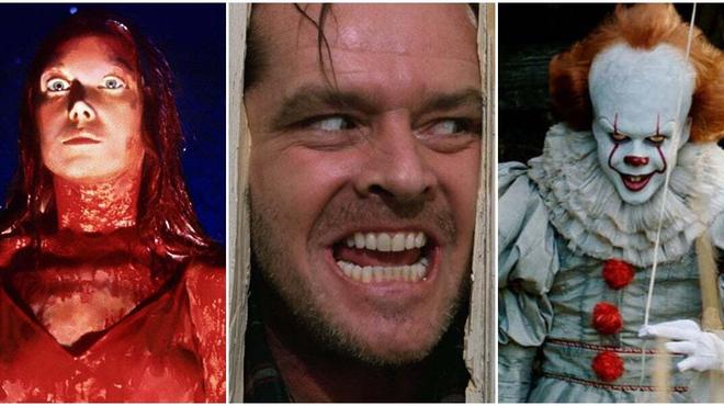 Top des meilleures adaptations au cinéma de Stephen King