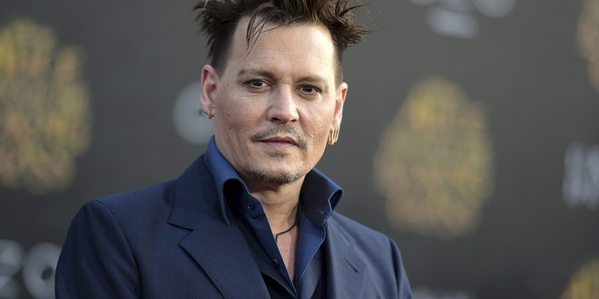 Les Animaux Fantastiques 3 : exit Johnny Depp ?