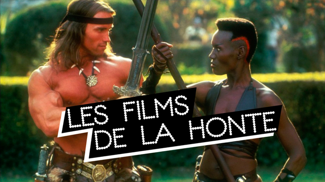 #LesFilmsDeLaHonte : à l'attaque de Conan le Destructeur