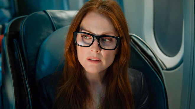 Lisey's Story : Julianne Moore dans l'adaptation Apple de Stephen King
