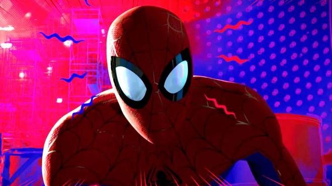 Phil Lord et Chris Miller développent plusieurs séries Spider-Man