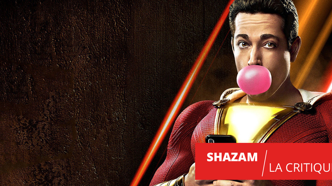 Shazam ! : le DCEU peut respirer à nouveau