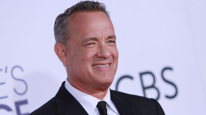 Tom Hanks en manager d'Elvis dans le nouveau film de Baz Luhrmann ?