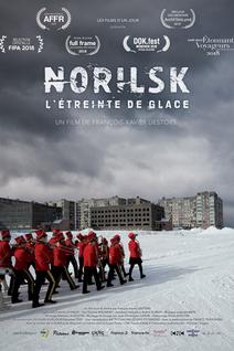 Norilsk, l'étreinte de la glace