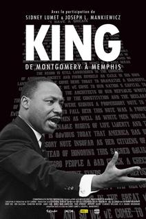 King: de Montgomery à Memphis