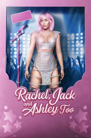Black Mirror: Rachel, Jack and Ashley Too