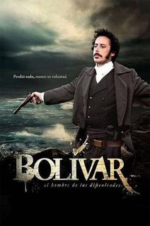Bolivar, l'homme des difficultés