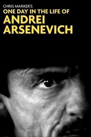 Une journée d'Andreï Arsenevitch
