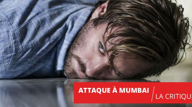 Attaque à Mumbai : retour difficile sur les attentats de novembre 2008