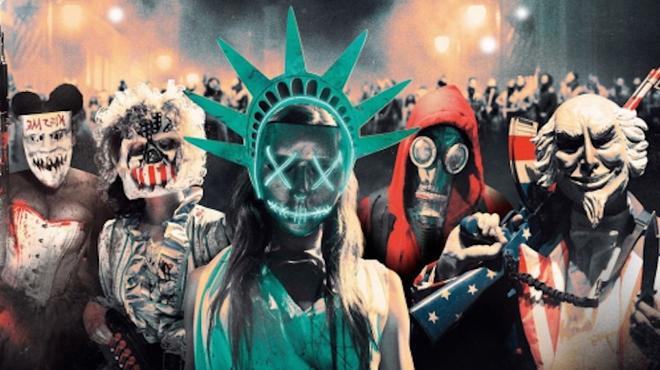 American Nightmare 5 a une date de sortie