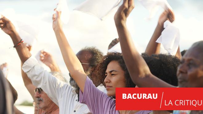 Bacurau : Kleber Mendonça Filho met en garde Bolsonaro