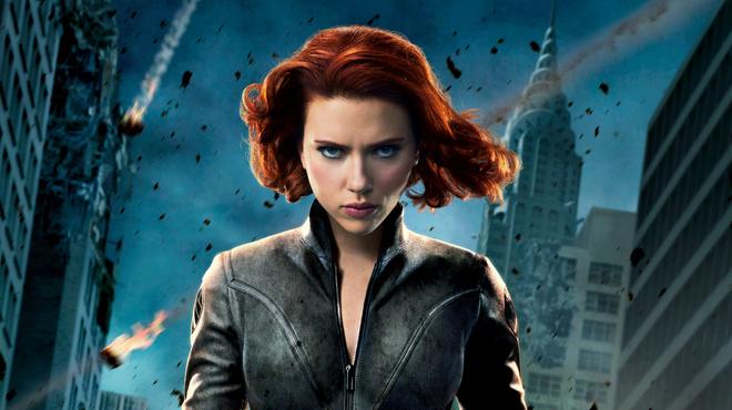Black Widow : voici les premières photos de tournage