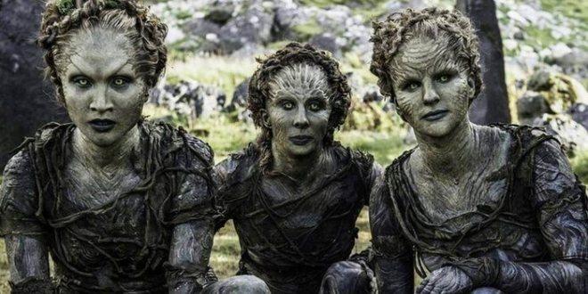 Bloodmoon : le préquel de Game of Thrones déjà en tournage ?