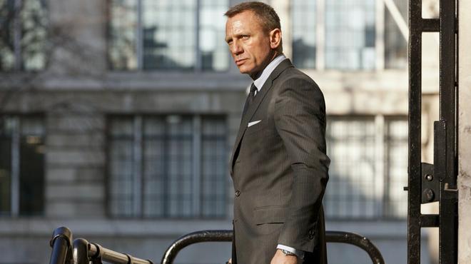 Bond 25 : le tournage suspendu en raison d'une blessure de Daniel Craig ?