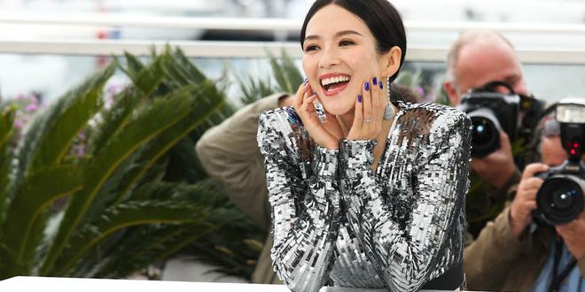 Cannes 2019 - Zhang Ziyi :