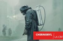 Chernobyl : une puissante déflagration télévisuelle
