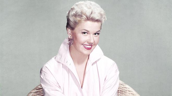 Doris Day, l'icône hollywoodienne est décédée