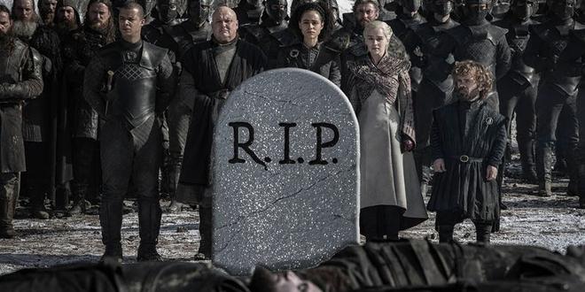 Game of Thrones : [SPOILER] ne devait pas mourir dans la saison 8