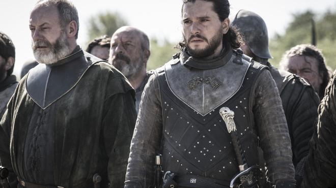 Game of Thrones S8 : découvrez les photos de l'épisode 5