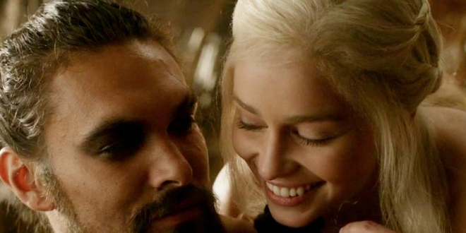 Game of Thrones S8 : Jason Momoa réagit violemment au destin de Daenerys