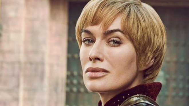 Game of Thrones S8 : Lena Headey (Cersei) réagit à l'épisode 5