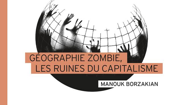 Géographie zombie : une approche originale du genre