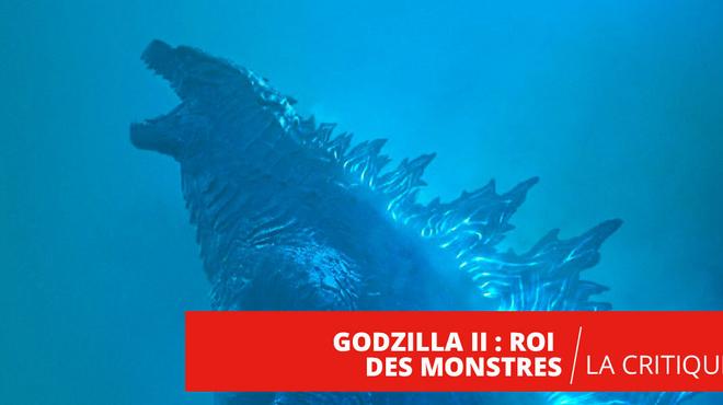 Godzilla II : Welcome to Deception Park