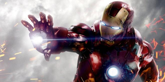 iron man 4 images