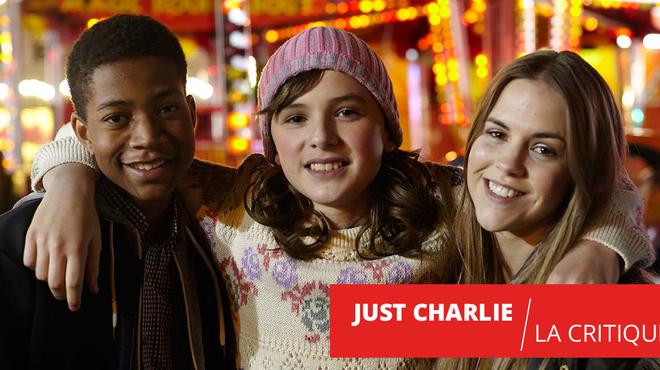 Just Charlie : l'art délicat d'une quête de soi