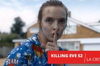 Killing Eve: une saison 2 en demi-teinte