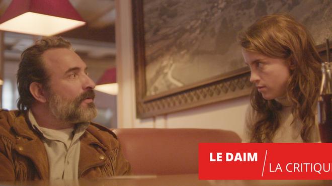 Le Daim : Jean Dujardin devient un serial-killer chez Quentin Dupieux