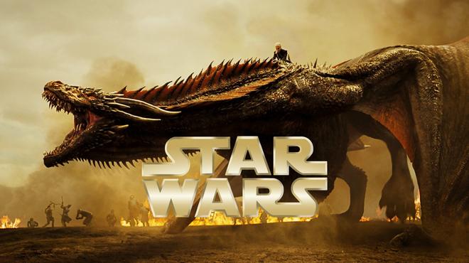 Les prochains Star Wars seront ceux des créateurs de Game of Thrones
