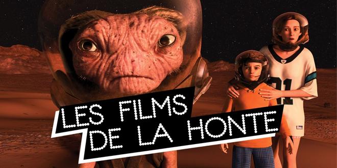 #LesFilmsDeLaHonte : sauvons l'honneur de Milo sur Mars