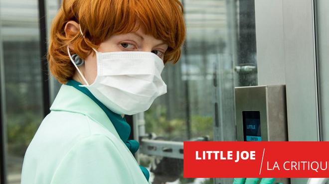 Little Joe : les fleurs de l'ennui