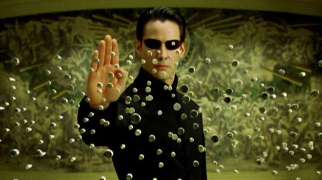 Matrix sera bien de retour avec les Wachowski aux manettes