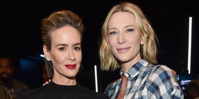 Mrs. America : Sarah Paulson rejoint Cate Blanchett sur FX
