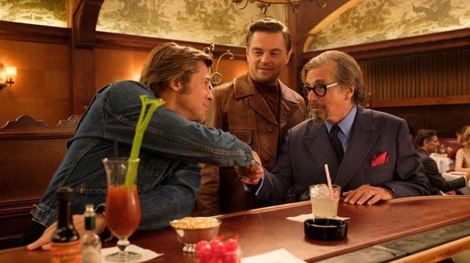 Once Upon a Time in Hollywood : Tarantino pourrait retourner en salle de montage